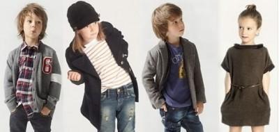 Модные тенденции 2019 - что в тренде у законодателей детской моды?