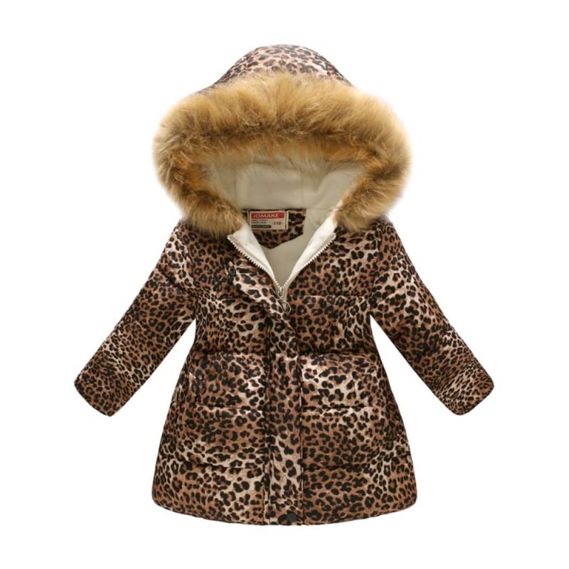 Демисезонная куртка для девочки фото