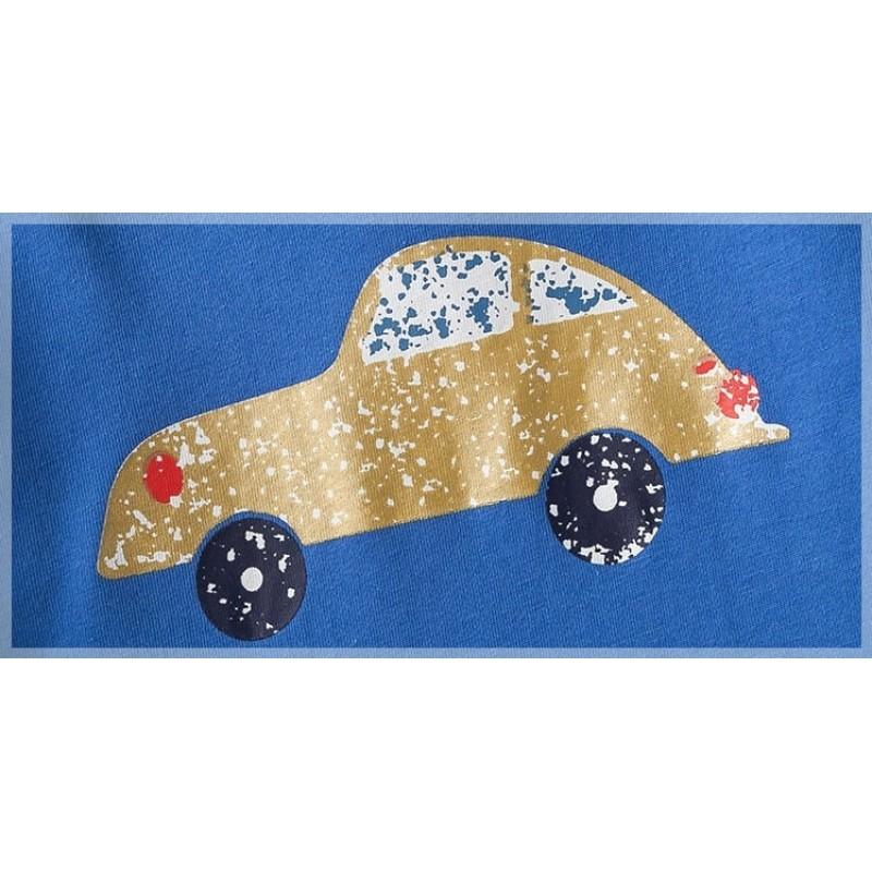 Платье для девочки Golden Car