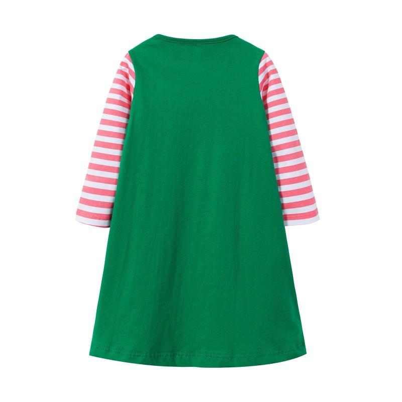 Платье для девочки Единорожка