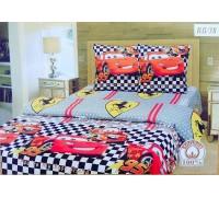 Комплект постельного белья McQUEEN 95