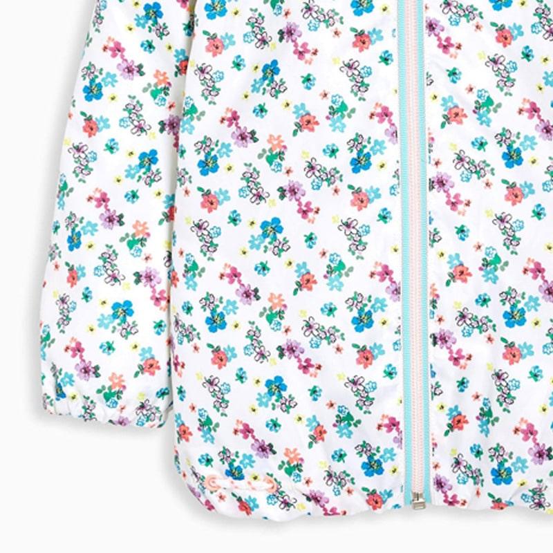 Куртка для девочки Little Flowers