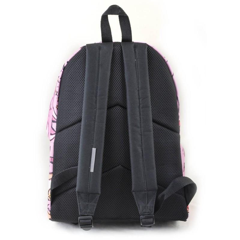 Рюкзак подростковый Crazy фото