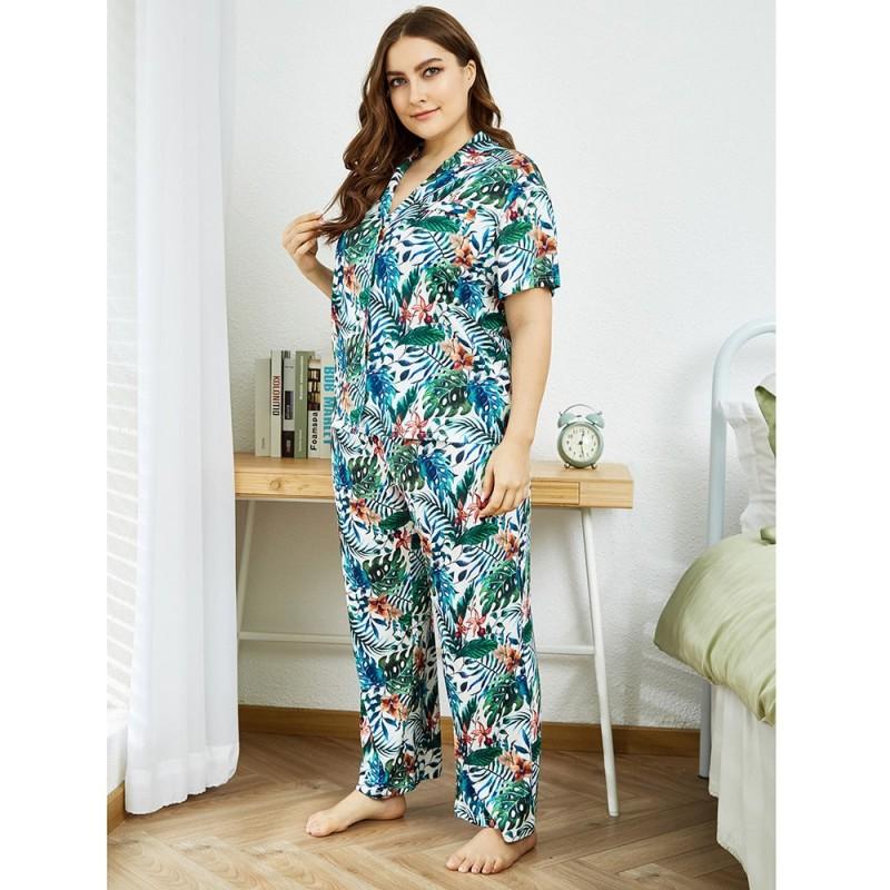 Пижама женская Exotic