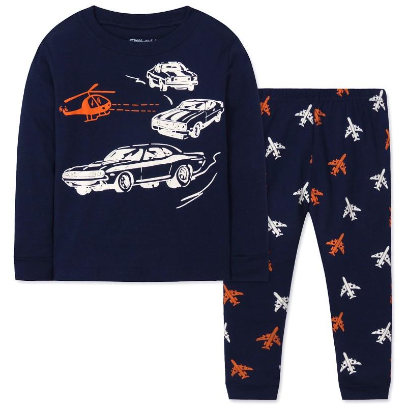 Пижама Машины
