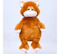Детский рюкзак-игрушка кошечка