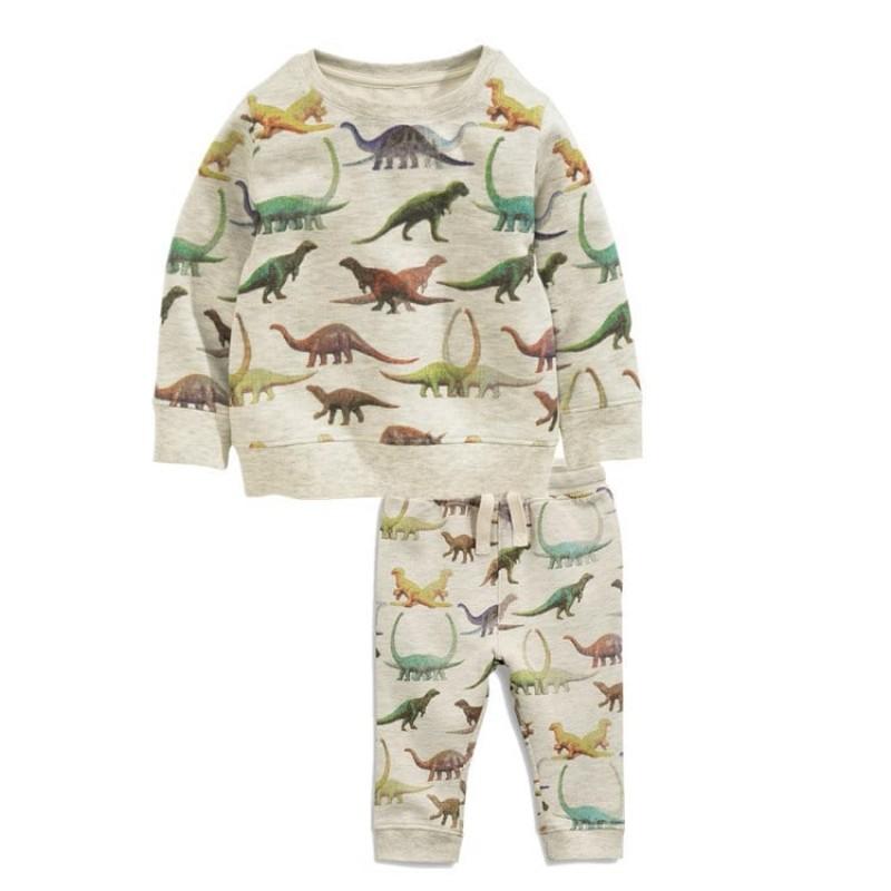 Костюм для мальчика Долина динозавров
