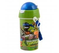 Бутылка для воды TMNT 500 мл