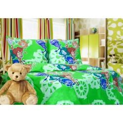 фото Детское постельное белье Фиксики
