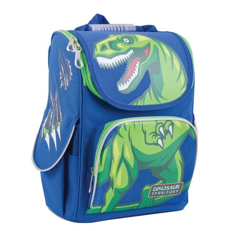 Рюкзак каркасный Dinosaur фото