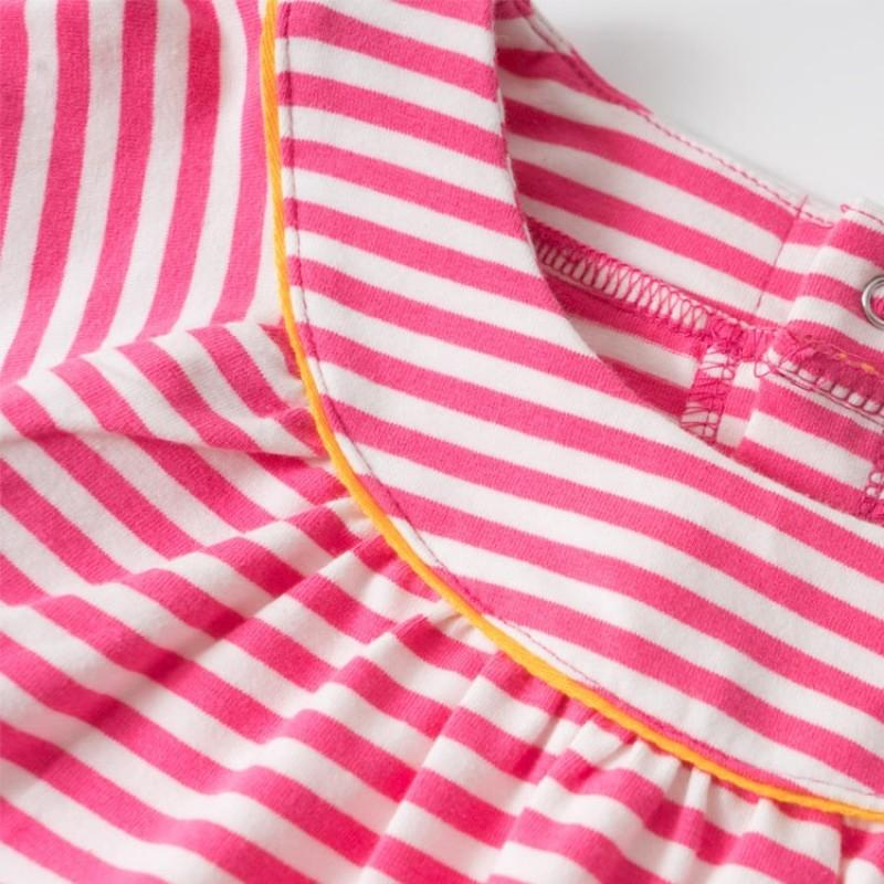Платье для девочки Ламы близнецы