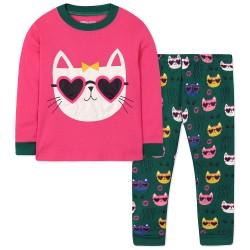 Пижама Кошечка фото