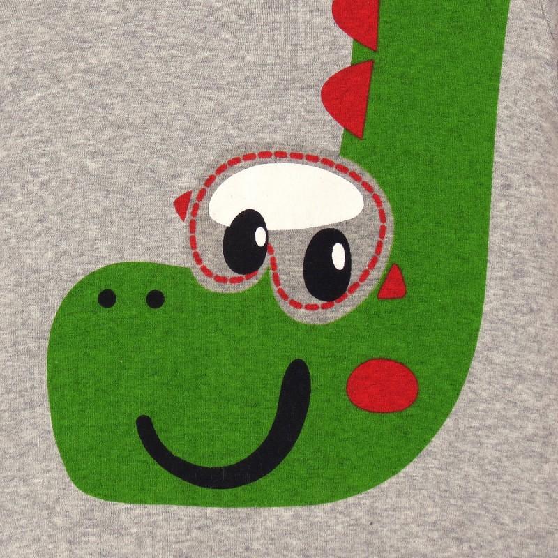 Пижама Динозаврик  (90)
