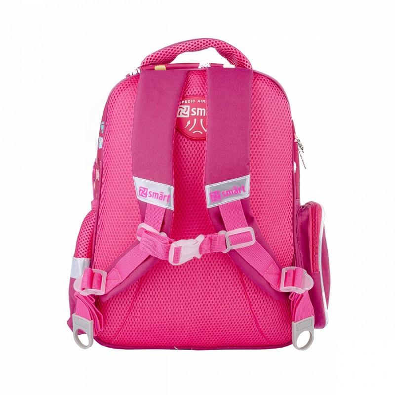 Рюкзак школьный SMART Lama фото