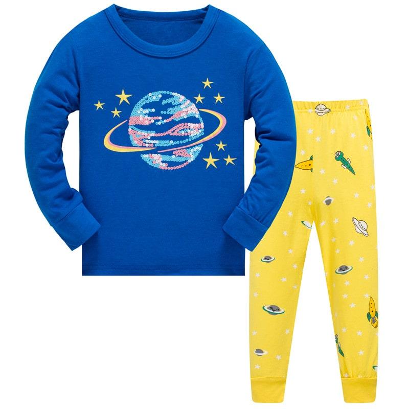 Пижама Планета фото