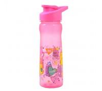 Бутылка для воды Lovely cats 580 мл