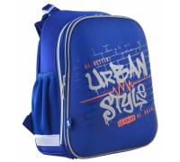 Рюкзак школьный каркасный Urban Style