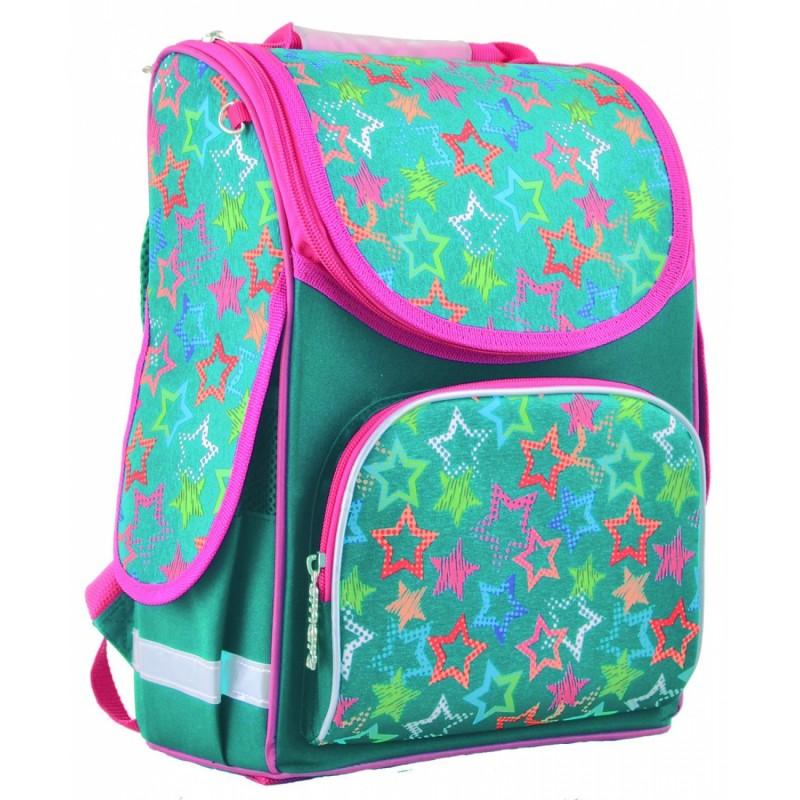 Рюкзак школьный каркасный Smart фото