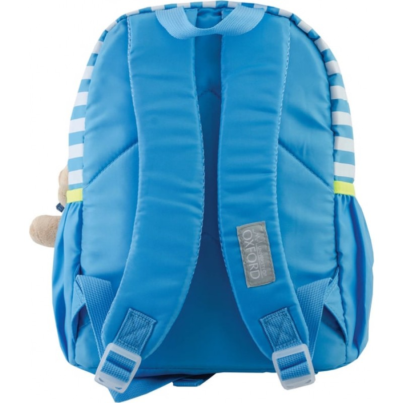 Рюкзак детский голубой TopCompany