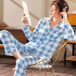 Пижама женская Blue cell