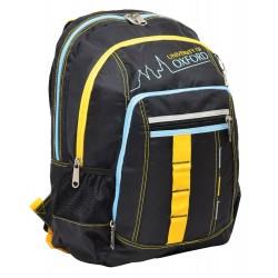 Підлітковий Рюкзак Oxford чорний 42*32*18см