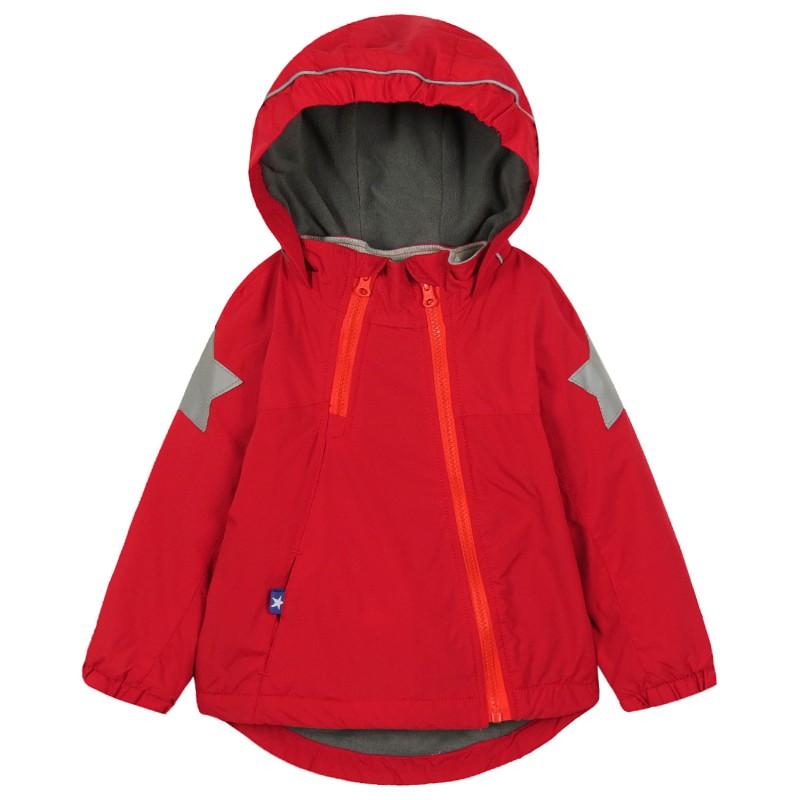Детская куртка Звезда