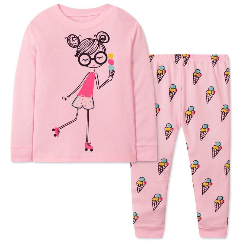 Пижама Девочка фото