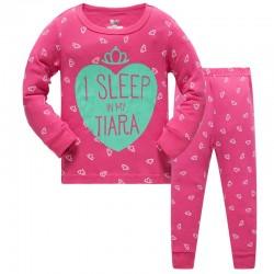 Пижама Тиара