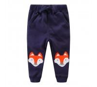 Штаны для мальчика Fox