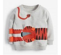 Свитшот детский Tiger