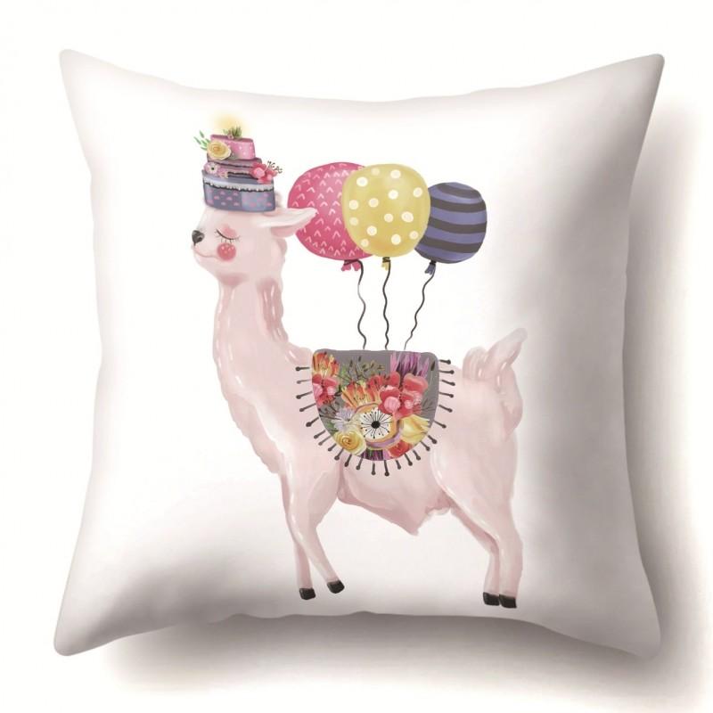 Наволочка декоративная Balloon