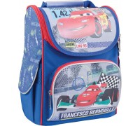 Рюкзак каркасный Cars 34*26*14