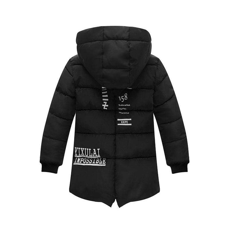 Куртка удлиненная демисезонная фото