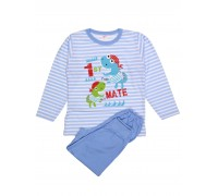 Пижама детская малышу
