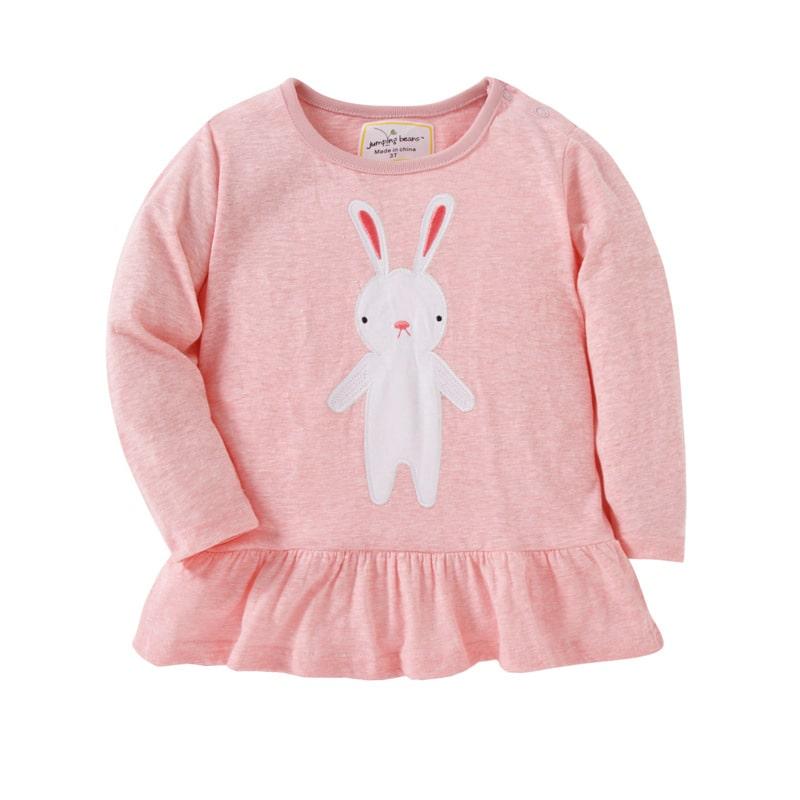 Кофта для девочки Cartoon Rabbit
