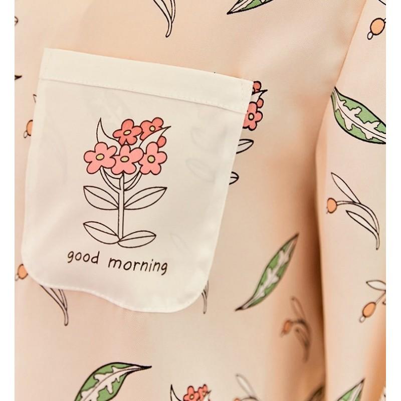 Пижама женская Good morning