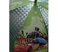 Зонтик детский Тачки