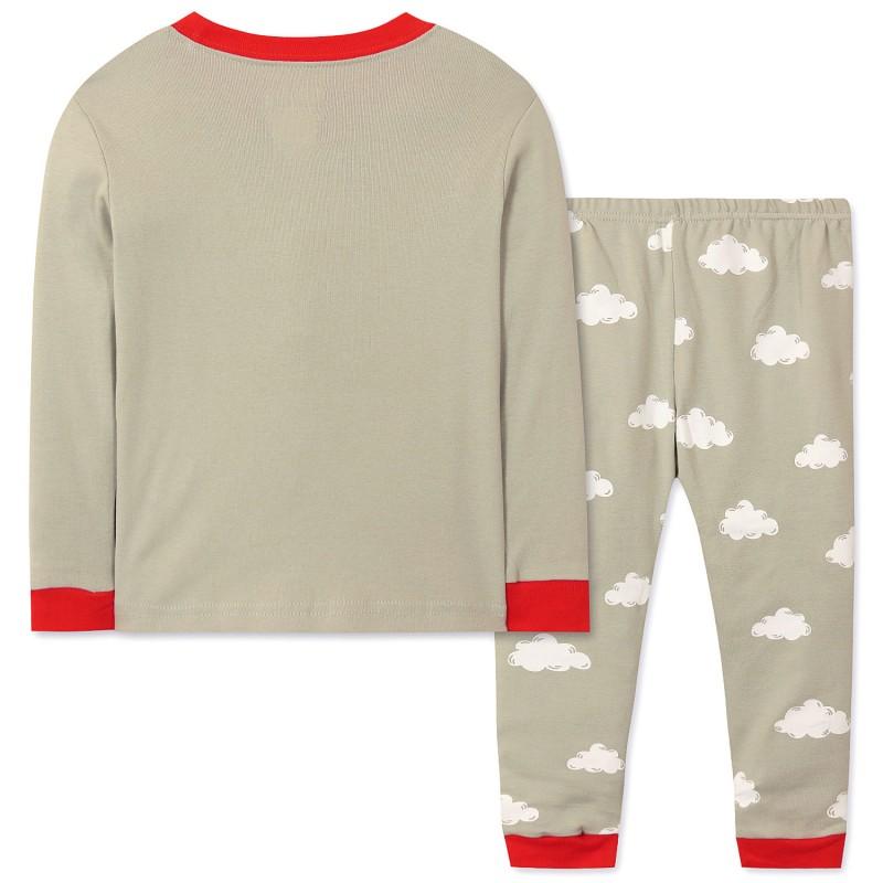 Пижама Самолёт мальчику