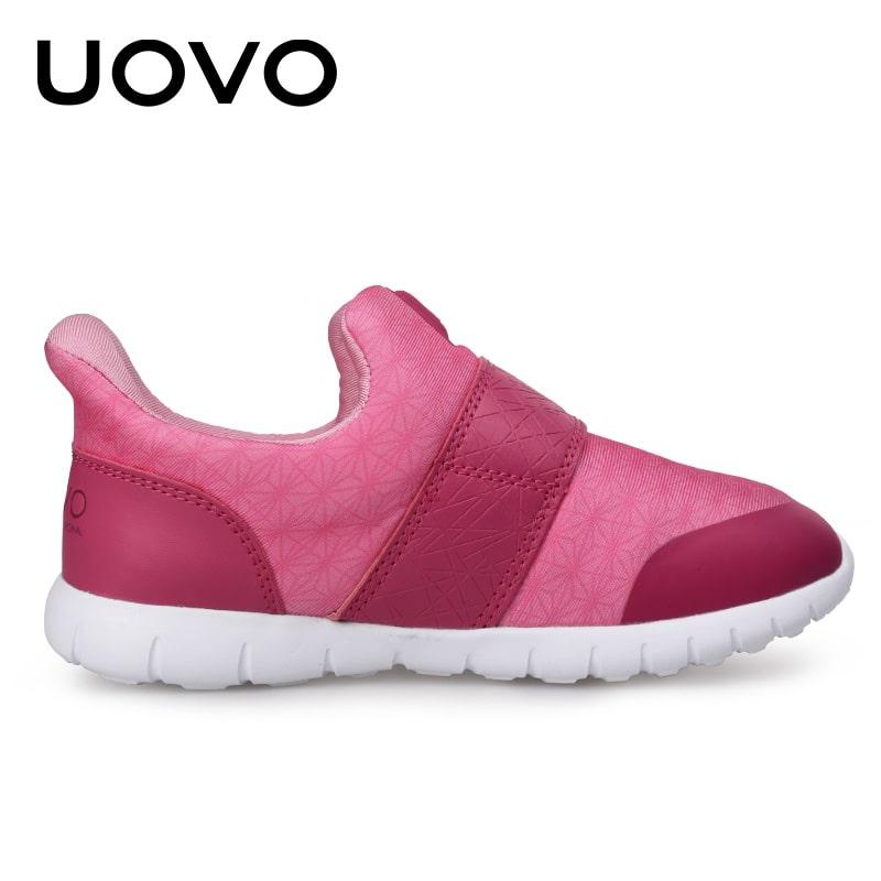 Кроссовки для девочки UOVO