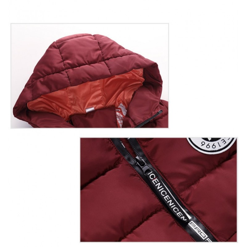 Куртка демисезонная для девочки