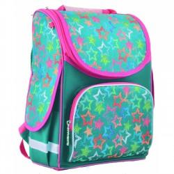 Рюкзак школьный каркасный Smart