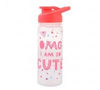 Бутылка для воды OMG 500 мл