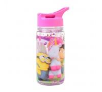 Бутылка для воды Minion Fluffy 280 мл