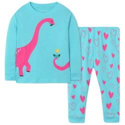 Пижама Динозавр