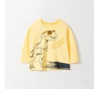 Лонгслив для мальчика Fashion Rex