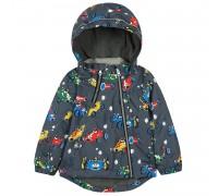 Куртка для мальчика Гоночные машины