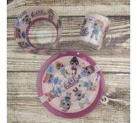 Набор детской посуды ST LOL з предмета