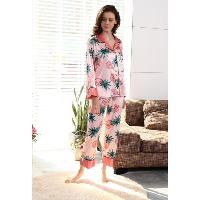Пижама женская Pineapple