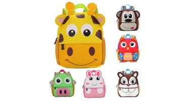 Іграшки, плюшеві рюкзаки