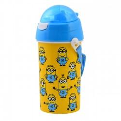 Бутылка для воды Minions фото